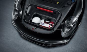 Porsche Driver S Selection Tequipment 911 991