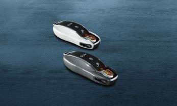 Porsche Driver S Selection Tequipment 718 982