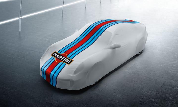 Porsche  Car Cover Indoor